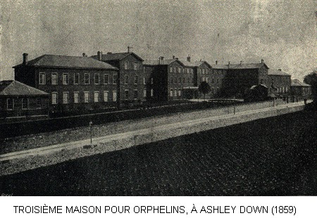Troisime maison Ashley Rown